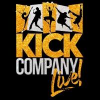 Kick Company Live! To Stream Virtually For Lunch Break Photo