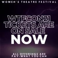 6th Annual Women's Theatre Festival Announced Photo