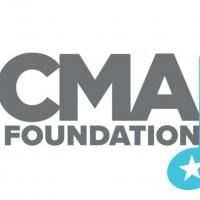 Charlie Worsham Joins the CMA Foundation's Artist Ambassador Program Photo