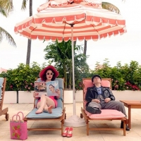 Photo Flash: THE MARVELOUS MRS. MAISEL Heads to Miami in First Look Photo Photo