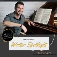 Allen And Gray's New Voices Concert Series Will Feature Jye Bryant Photo