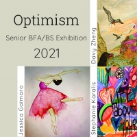 OPTIMISM to be Presented by The Molloy College Art Department Photo