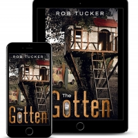 Rob Tucker Releases New Literary Young Adult Novel THE GOTTEN Photo