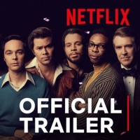 VIDEO: Watch New Trailer for THE BOYS IN THE BAND with Jim Parsons, Matt Bomer & More Photo