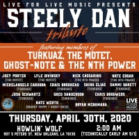 Members of Turkuaz, The Motet, Nth Power, Ghost-Note To Pay Tribute To Steely Dan Dur Photo