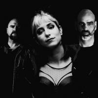 Trope Hits Hard with Debut Album 'Eleutheromania' Photo