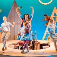BWW Review: PIPPI LONGSTOCKING, Royal And Derngate