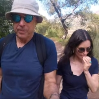 VIDEO: Watch Courtney Cox on HIKING WITH KEVIN Photo