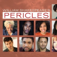 Grantham Coleman, Shirine Babb, Callie Holley & More to Star in PERICLES Benefit Read Photo