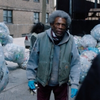 VIDEO: André De Shields Appears on Tomorrow's Brand New LAW & ORDER: SVU Video