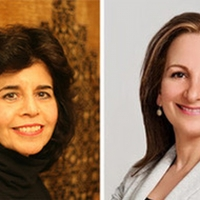 Two Persian-American Authors To Share Newly Published Memoirs Via Zoom From Jewish Wo Photo