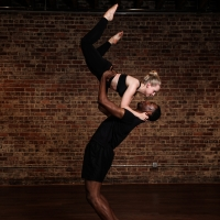 BWW Interview: Director Whitney Renfroe Infuses Dance and Painting in Formations Dance Company's Original Performance PERMANENCE at Forma Arts + Wellness