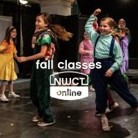 Northwest Children's Theater and School Fall Online Classes Begin September 8 Photo