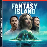 FANTASY ISLAND Unrated Coming to Digital & Blu-ray & DVD Photo