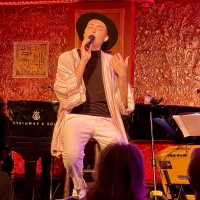 BWW Review: AN EVENING WITH SERGE CLIVIO AND FRIENDS, VOL. 2 Rocks the House at 54 Be Photo