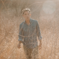 JOSHUA RADIN Announces New Album 'The Ghost and the Wall' Photo