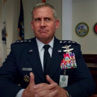 VIDEO: See Steve Carell in the Official Trailer for SPACE FORCE Photo