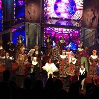 BWW Review: SISTER ACT (EN VÄRSTING TILL SYSTER) at China Theater