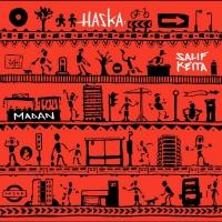 Haska Drop Debut Single 'Madan'
