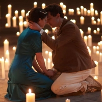 BWW Review: Simon Godwin's Production of ROMEO AND JULIET Photo