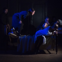 Bedlam's THE CRUCIBLE Opens Tomorrow at the Connelly Theater