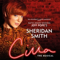 Sheridan Smith to Revisit Her Role as Cilla Black in CILLA THE MUSICAL Photo
