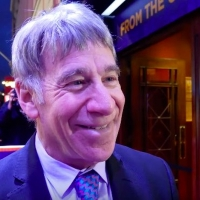VIDEO: Chatting With the Cast and Creatives of THE PRINCE OF EGYPT on Opening Night
