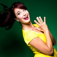 VIDEO: Sierra Boggess Visits Backstage LIVE with Richard Ridge Photo