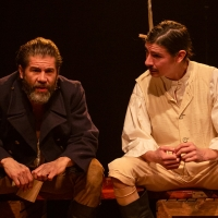 BWW Review: OUR COUNTRY'S GOOD from Strawberry Theatre Workshop - A Bit Long but Worth the Wait