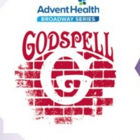 GODSPELL to Kick Off Starlight's 2021 AdventHealth Broadway Series June 22-27 Photo