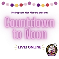 Gamut Theatre to Presents Countdown To Noon Photo