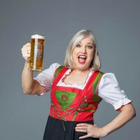 WANDERLUST Will Be Performed as Part of the Adelaide Cabaret Fringe Festival Photo