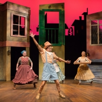 BWW Review: THE ADVENTURES OF PINOCCHIO is a Magical Romp for Kids and Adults Alike