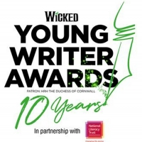 Wicked Young Writer Awards Celebrates 10th Anniversary Photo