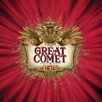 NATASHA, PIERRE & THE GREAT COMET OF 1812 is Now Available for Professional Licensing Photo