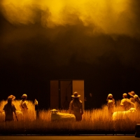 BWW Review: SAPIENS at the Finnish National Theatre