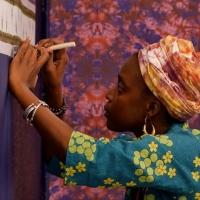 Miller Theatre Unveils Lobby Installation By Adama Delphine Fawundu Photo