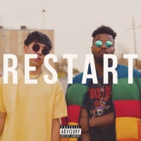 Adiel Mitchell and Shinu Share Video for 'Restart'