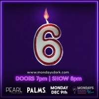 Mondays Dark Celebrates Six Years And $1 Million Raised At The Pearl Concert Theater  Photo