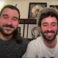 VIDEO: AJR Perform 'Bang!' on THE LATE LATE SHOW Photo