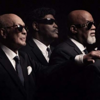Gospel Music Icons Blind Boys Of Alabama to Stream Easter Concert Photo