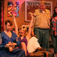 The Southern-Fried FARCE OF NATURE Hits The Off Broadway Palm Stage! Photo