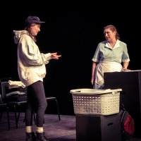 9th Annual International Playwrights Festival Virtual Edition Presents DIRECTIONS by Penny Photo
