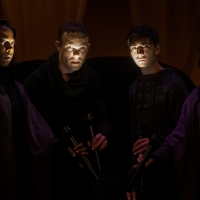 BWW Review: Nothing is Rotten in Sacramento Theatre Company's HAMLET Photo