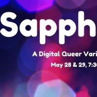 Violet Surprise Theatre Presents SAPPHFEST Photo