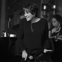 Helane Blumfield's Camera Gives The Black And White Treatment To LORNA LUFT: GRATEFUL at F Photo