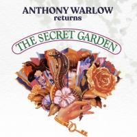 Anthony Warlow to Return to THE SECRET GARDEN in Australia
