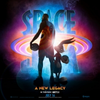 VIDEO: Watch the New Trailer For SPACE JAM: A NEW LEGACY Photo