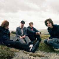 The Lounge Society Share New Track 'Cain's Heresy' and Announce Debut EP SILK FOR THE Photo
