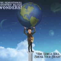 The Sensational Country Blues Wonders Release New Album Photo